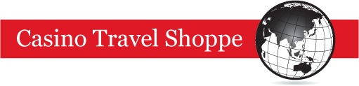 Casino Travel Shoppe Logo